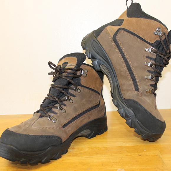 1a76c467b4e Men Wolverine Mens Spencer Hiking Boot